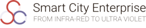 logo smart city enterprise websites network